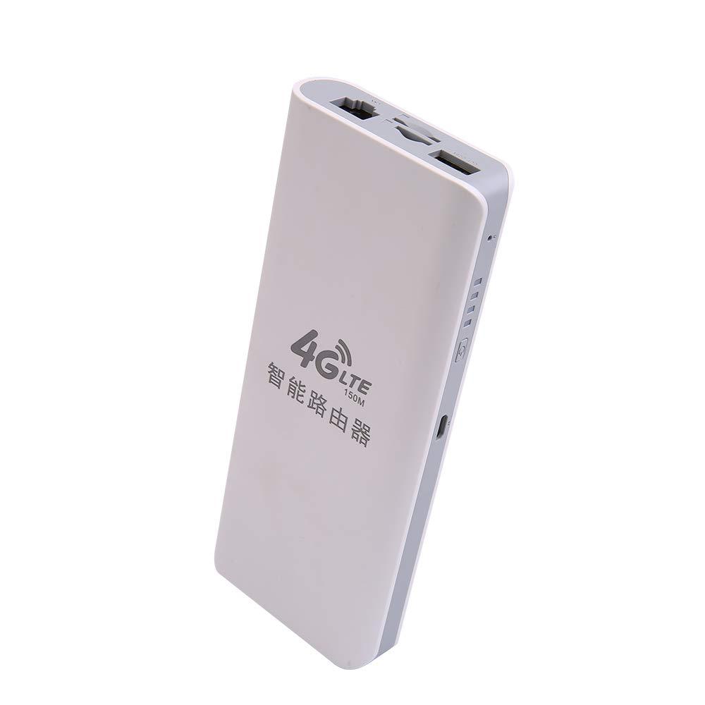Grborn 4G Wireless WiFi Router 2.4GHz