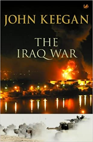 Book The Iraq War