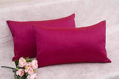RADANYA Pillow Cover Set of 2 Pcs