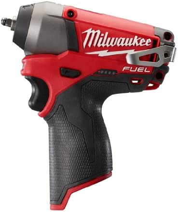 Milwaukee 2452-20 M12 Fuel 1 4 Impact Wrench Bare Tool