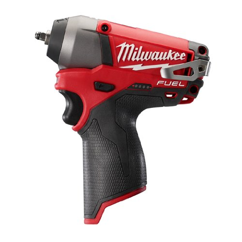 Milwaukee 2452-20 M12 Fuel 1//4 Impact Wrench Bare Tool