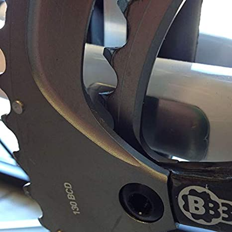 KF078 Cannondale 3M Chainstay Protector Guard Gemini