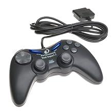 Dual Impact Gamepad Controller - PlayStation 2