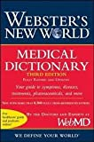 Webster's New World Stedman's Concise Medical Dictionary, Webster's New World Staff, 0671868632