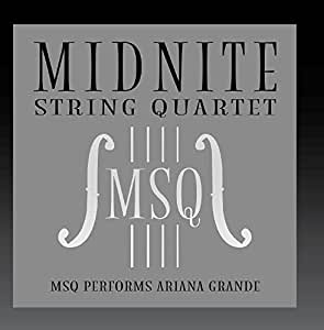 MSQ Performs Ariana Grande