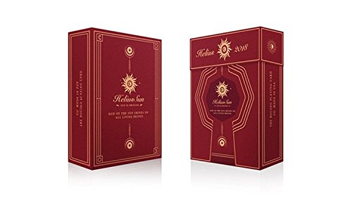 MTS Limited Edition Helius Deluxe Set by MTS (Image #1)