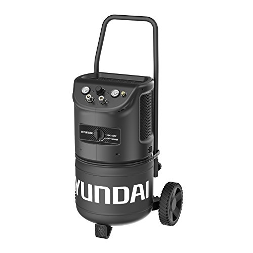 Hyundai HHC8QCC Ultra Quiet Portable Compressor