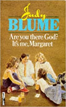 Are You There God? It's Me, Margaret (Piccolo Books): Judy Blume ...
