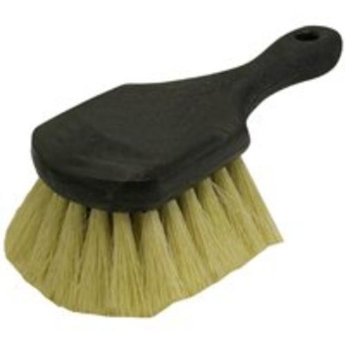 Quickie Mfg 246 8-1/2 Inch Tampico Gong Brush - Quantity 1