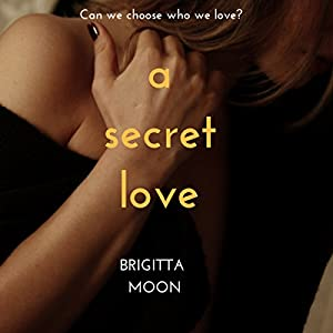 A Secret Love Audiobook