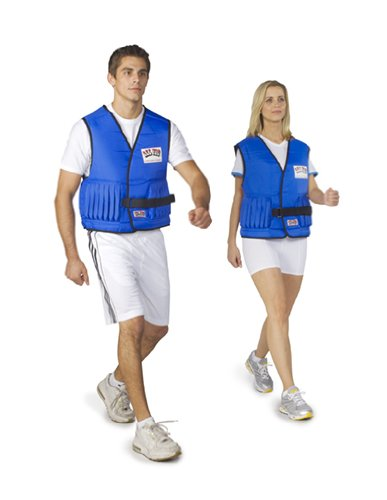 All Pro Weight Adjustable Power Vest