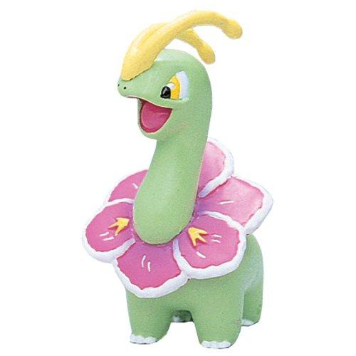 "Takara Tomy Pokemon Monster Collection Mini Figure - 1.5"" Meganium"