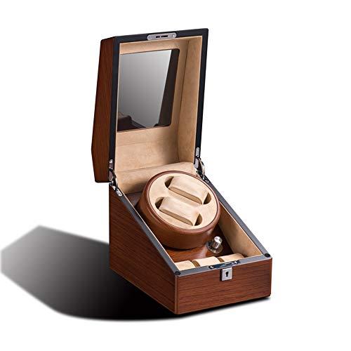 Yuwen GJR-L Nueva versión Mejorada de la devanadera de Reloj, para Relojes automáticos, Soporte mecánico para Reloj,...