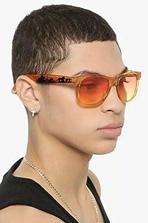 Amazon.com: Disney The Lion King Orange Retro - Gafas de sol ...