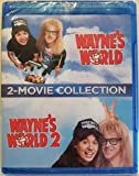 Wayne's World / Wayne's World 2 [Blu-ray]