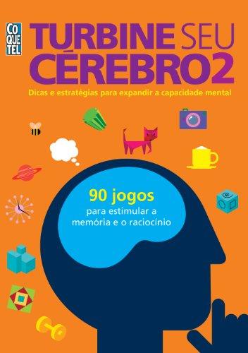 Turbine Seu Cérebro - Volume 2