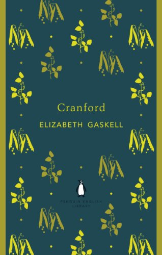 Cranford (The Penguin English Library)