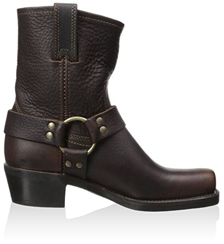 Women's Medium 8r Harness W Brown FRYE qRzw1pzS