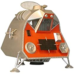 MOEBIUS MODELS 901 1/24 Lost in Space-Space Pod MOES0901