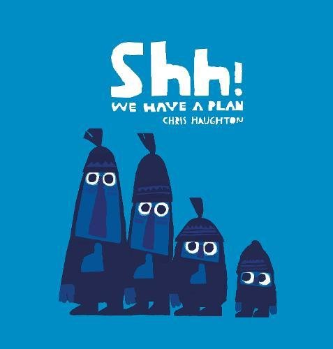 Shh! We Have a Plan pdf epub