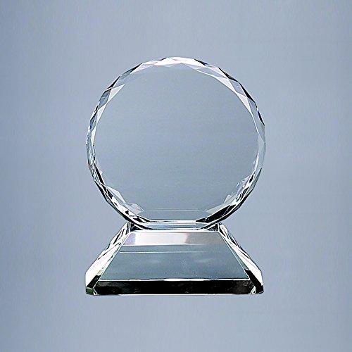 Engravable Glass - 5