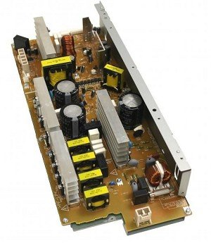 - HP RL1-4003-000CN Low-voltage power supply assembly