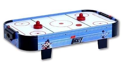 Airhockey - Mesa aufleger Ghibli la airhoc Key Diversión para toda ...