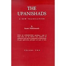 Upanishads, Vol. 2
