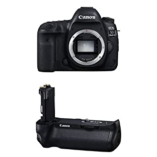 Canon EOS 5D Mark IV Full Frame Digital SLR Camera Body Battery Bundle (B01LZQEWFI) | Amazon price tracker / tracking, Amazon price history charts, Amazon price watches, Amazon price drop alerts