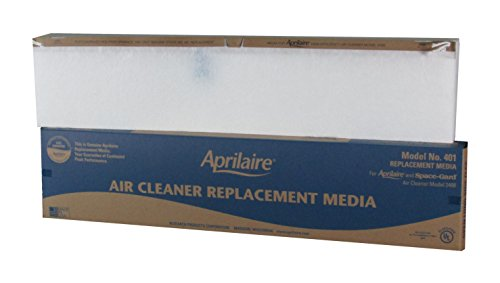 Genuine Aprilaire Filter Type 401 3-pack