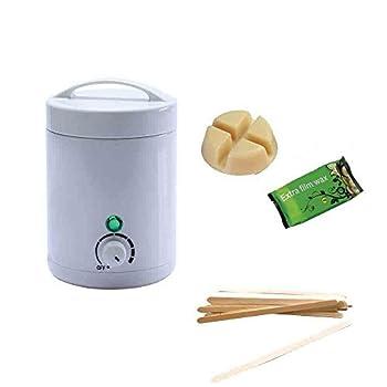 Huini Professional Home Depilatory Wax Heater Waxing Pot 120ml CD- 8015/YM-8340/YM-8341/S02-2