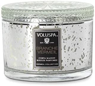 product image for Voluspa Branche Vermeil Corta Maison Candle with Lid 11 oz
