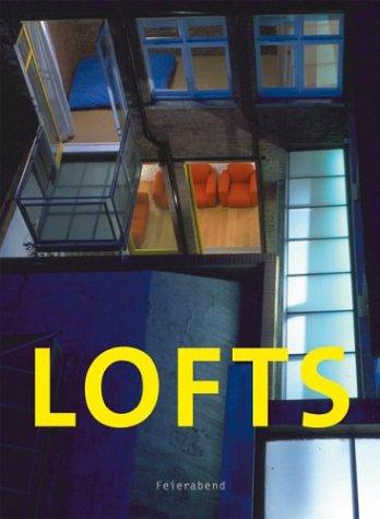 Lofts (Architecture & Design)