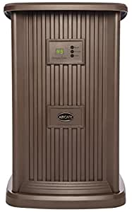 AIRCARE EP9 500  Digital Whole-House Pedestal-Style Evaporative Humidifier, Nutmeg