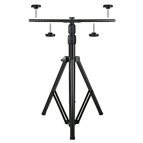 led flood light tripod stand