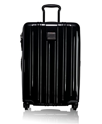 Tumi V3 Short Trip Expandable Packing Case, Black