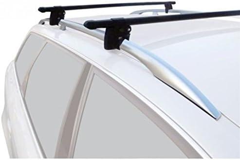 Green Valley 156930 2 Barras Easy One SW, Aluminio, 135 cm ...