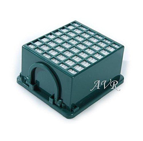 Hepa H12 Filter Beutel Duft geeignet für Vorwerk Kobold 130 131 SC
