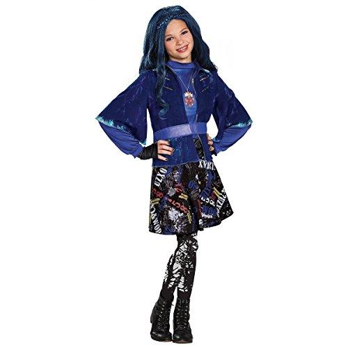 Disne (Evie Costume Dress)