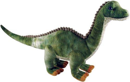 "Price comparison product image CuddleZoo Apatosaurus Dinosaur - Large 20"""