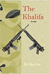 THE KHALIFA Kindle Edition