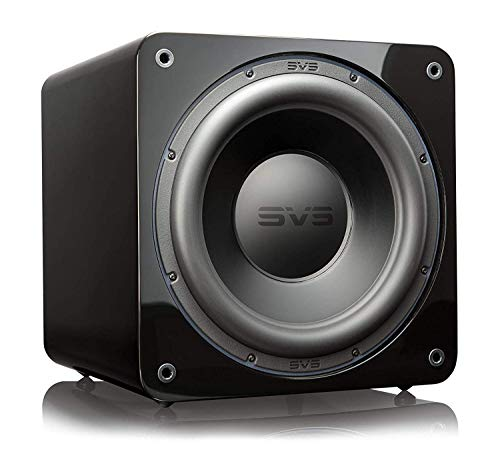 SVS SB-3000 Subwoofer - 13-inch Driver, 800W RMS, 2,500W Peak Power, DSP...