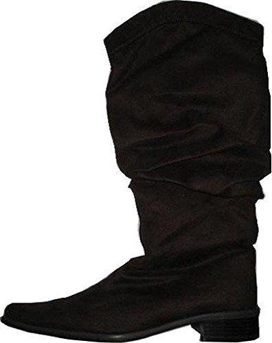 City Walk Stiefel braun - Botas para mujer Marron - Marron
