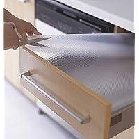 TradeVast® Mat Piece Beautiful, Useful and Multipurpose EVA Full Length 5 Meter Anti Slip Grip Mat - Size 45 X 500 cm