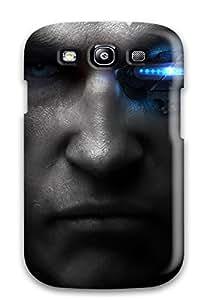 4951696K84336658 Hard Reset Durable Galaxy S3 Tpu Flexible Soft Case
