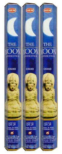 Moon Incense Sticks - 2