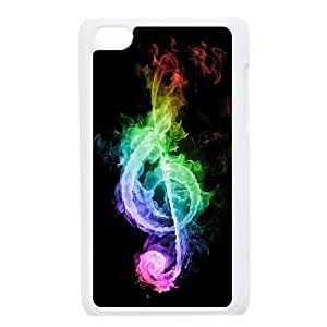 Unique Phone Case Design 17Music In Our Life- FOR IPod Touch 4th