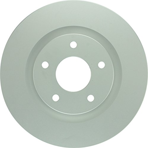 Bosch 40011473 QuietCast Premium Disc Brake Rotor For:, used for sale  Delivered anywhere in USA