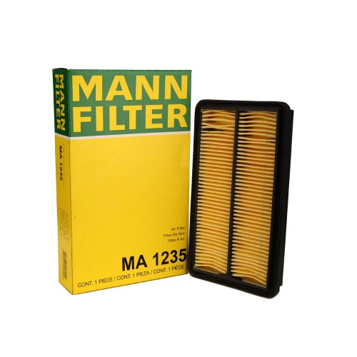 Mann Filter MA 1235 Air Filter Element ()