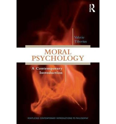 Read Online [(Moral Psychology: A Contemporary Introduction)] [Author: Valerie Tiberius] published on (June, 2014) ebook